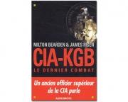 KGB-CIA le dernier Combat