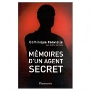 Mémoires d'un agent secret